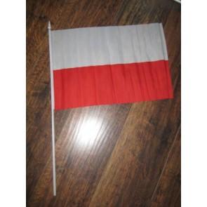 FLAGA FLAGI POLSKA NAJTANIEJ! 5,00 NA KIJKU