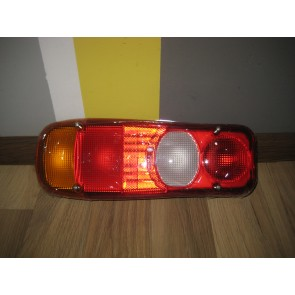 LAMPA TYLNA VW TRANSPORTER T5 08-10 ORYGINAŁ