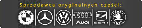 oryginalne części samochodowe