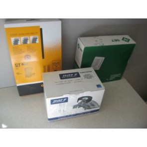 Rozrząd OPEL OMEGA, SINTRA, SAAB 2,5 V6 3,0