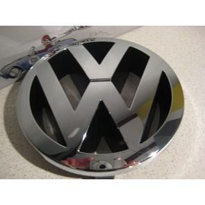 EMBLEMAT W GRILL VW LT 97-07 ORYG. VW NOWY