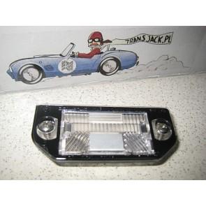 LAMPKA TABLICY REJE. PASSAT 97-00 ORYG. VW NOWA