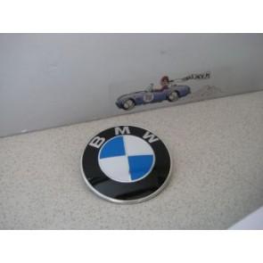 EMBLEMAT PRZÓD BMW E60 ORYGINAŁ