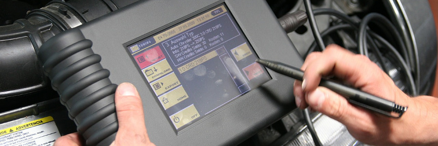 komputerowa diagnostyka samochodowa