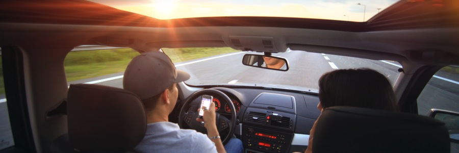 ozonowanie wnętrza samochodu i klimatyzacji